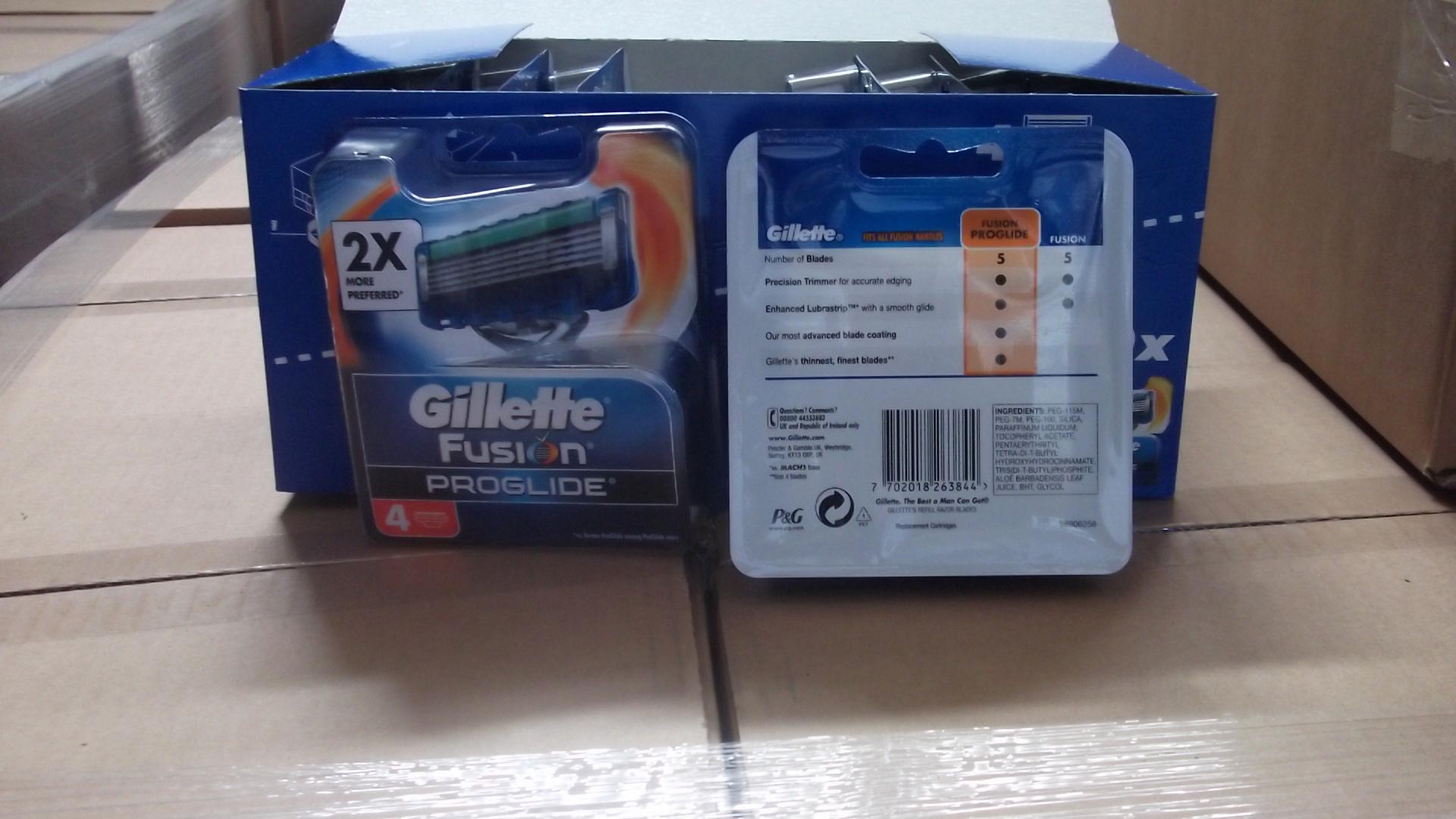 Gillette Old Spice Head Shoulder Pantene Crest Oral B Duracell Fusion Proglide Manual Razor Tmr Power Blades 4s 8s Baldes